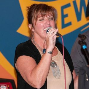 Judy Sings the Blues returns to the Blue Earl Brewery @ The Blue Earl